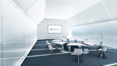 Conference Room - V Space